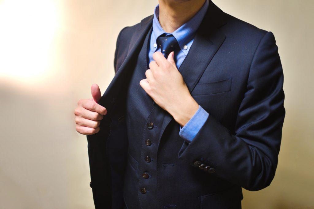 婚活 デート 服装 男