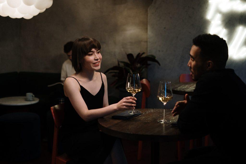 二人で飲みに行く 女性心理