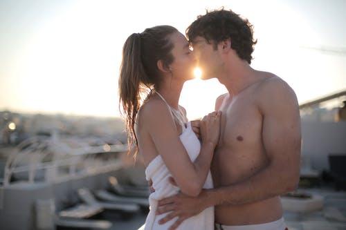 初めて の キス